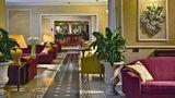 Corona D'Italia Hotel Lobby