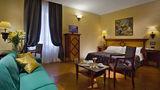 Corona D'Italia Hotel Suite