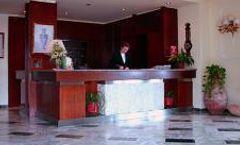 Hotel Cristina Sorrento