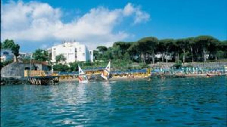 Punta Molino Beach Resort  and  Spa Exterior