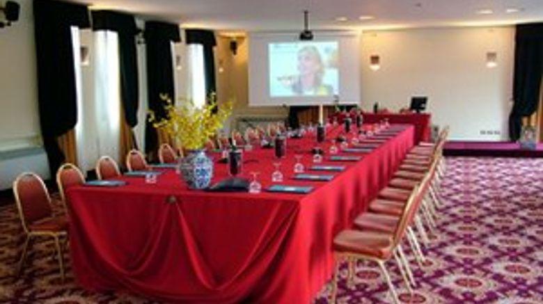 <b>Grand Hotel Terme Trieste & Victoria Meeting</b>