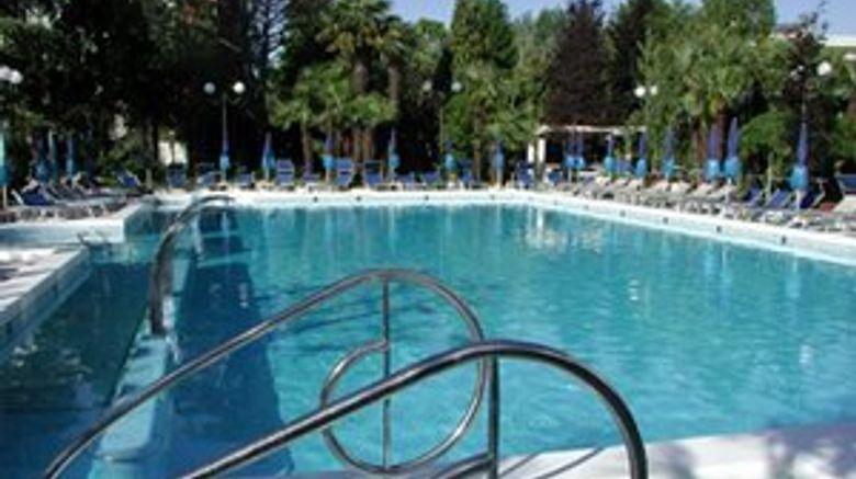 <b>Grand Hotel Terme Trieste & Victoria Pool</b>