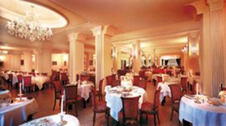 <b>Grand Hotel Terme Trieste & Victoria Restaurant</b>