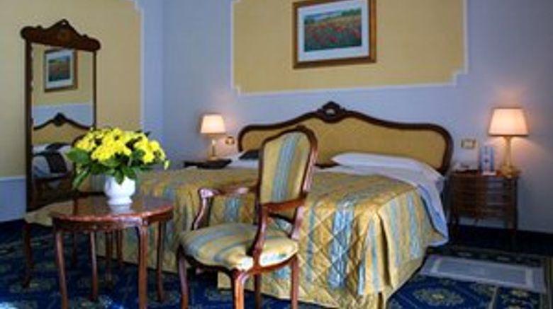 <b>Grand Hotel Terme Trieste & Victoria Room</b>