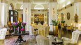 Hotel Bernini Palace Lobby