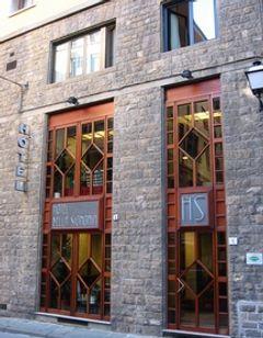 Della Signoria Hotel