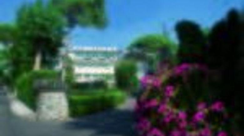 Hermitage Hotel  and  Resort Exterior