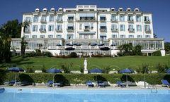 Lido Palace Hotel Baveno