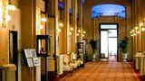 Palace Grand Hotel Varese Lobby