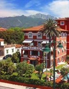Hotel 1908 Forte dei Marmi