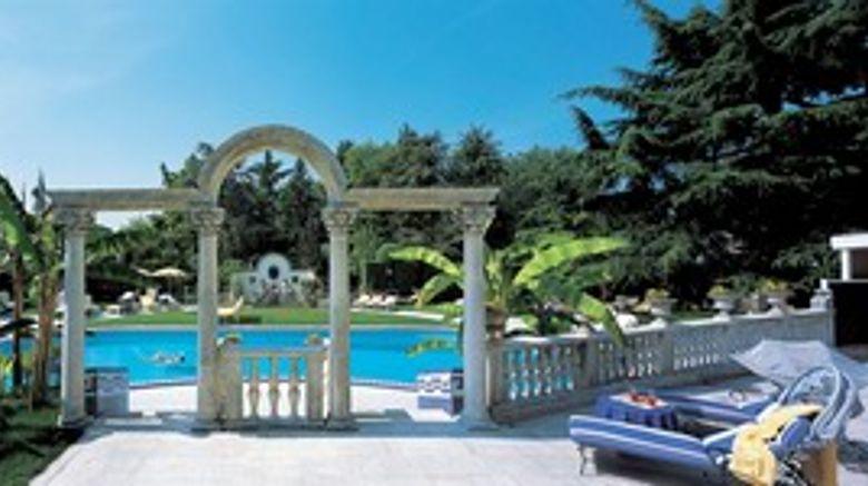 <b>Abano Ritz Spa & Wellfeeling Resort Exterior</b>