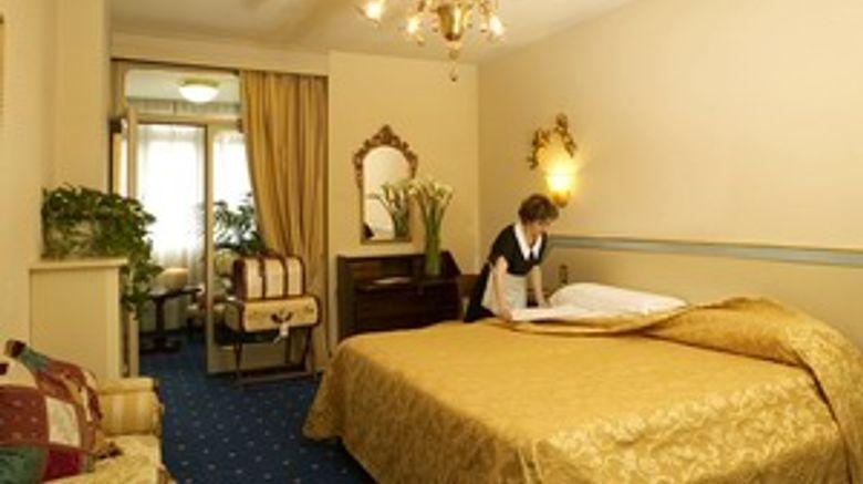 <b>Abano Ritz Spa & Wellfeeling Resort Room</b>