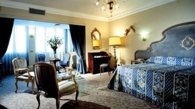<b>Abano Ritz Spa & Wellfeeling Resort Suite</b>