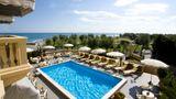 Grand Hotel Vittoria Pool
