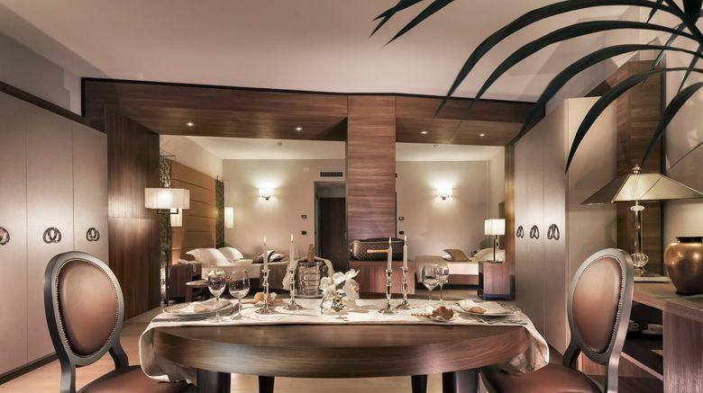 Waldorf Suite Hotel, Rimini Suite