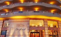 TOP CountryLine Fortina Spa & Resort