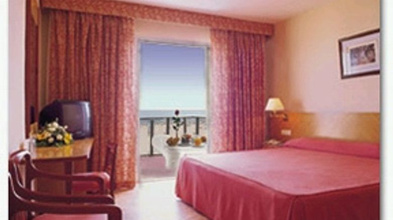 Hotel RH Bayren Room