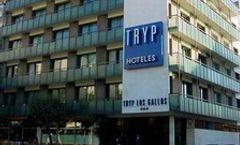 TRYP Cordoba Gallos