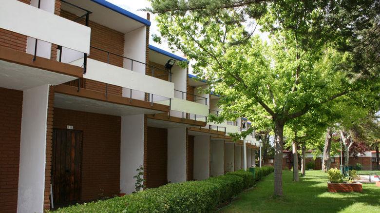 <b>Hotel El Hidalgo Exterior</b>