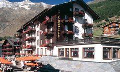 Sunstar Hotel Beau-Site Saas-Fee