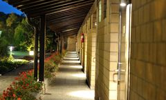 Hotel Sommerau AG
