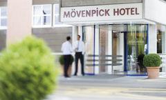 Moevenpick Hotel Zurich-Regensdorf