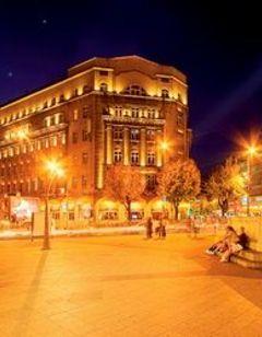 Balkan Hotel