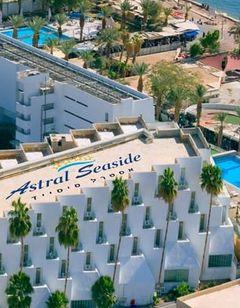 Astral Seaside Hotel