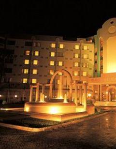 Hotel Safari & Safari Court Hotel