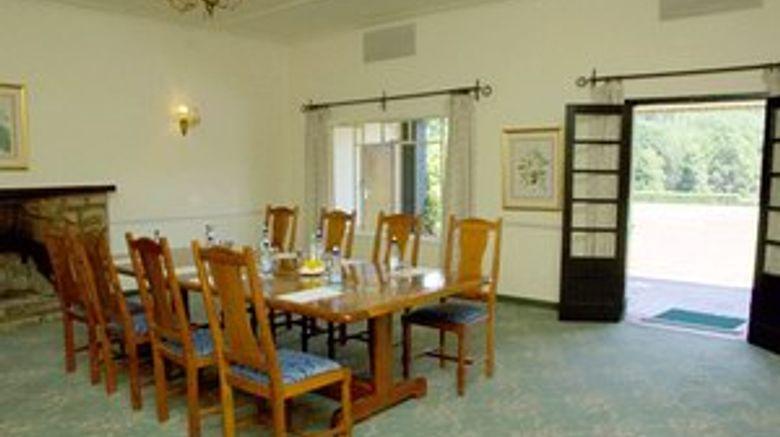 <b>Troutbeck Resort Meeting</b>