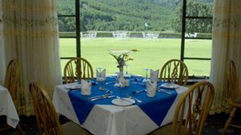 <b>Troutbeck Resort Restaurant</b>