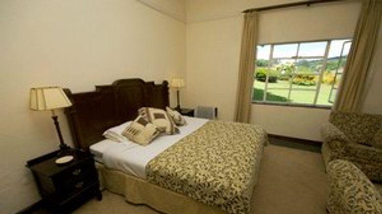 <b>Troutbeck Resort Room</b>