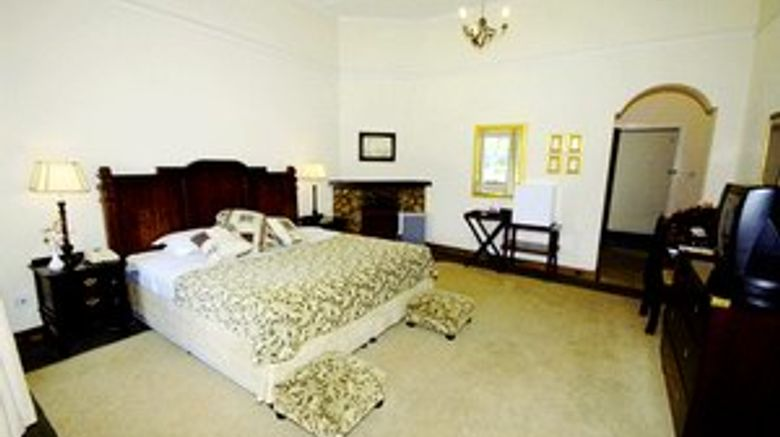 <b>Troutbeck Resort Suite</b>