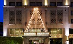 The Landis Taipei Hotel