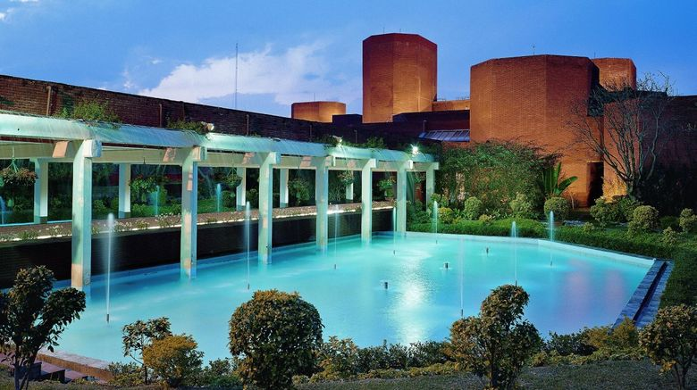 ITC Mughal, a Luxury Collection Hotel Exterior
