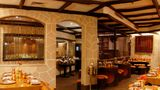 ITC Mughal, a Luxury Collection Hotel Restaurant
