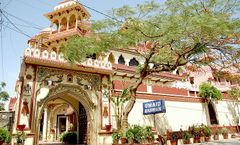 Umaid Bhawan Hotel Jaipur