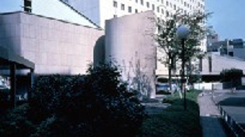 Ramada Osaka Exterior