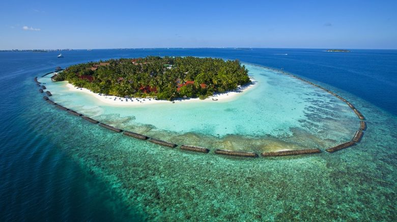 Kurumba Maldives Exterior