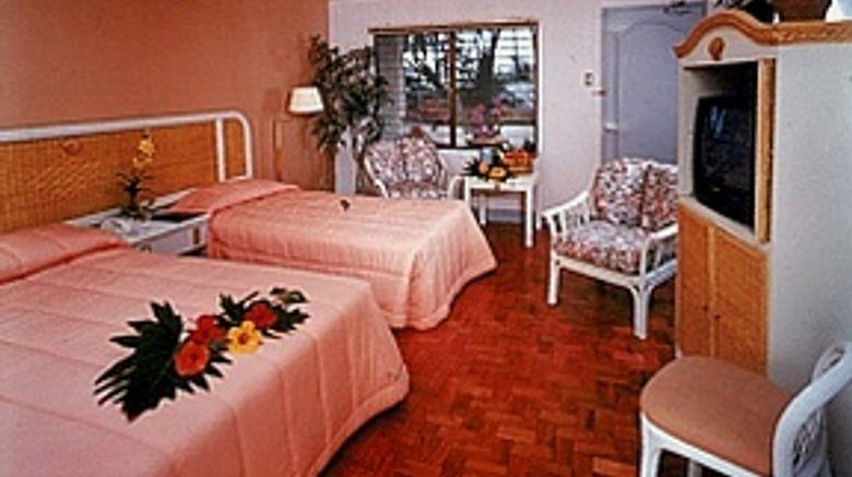 Costabella Tropical Beach Hotel Room