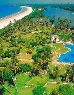 Bentota Beach Hotel by Cinnamon