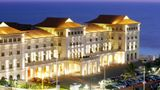 Galle Face Hotel Exterior