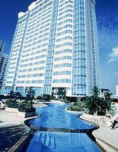 Windsor Hotel Bangkok
