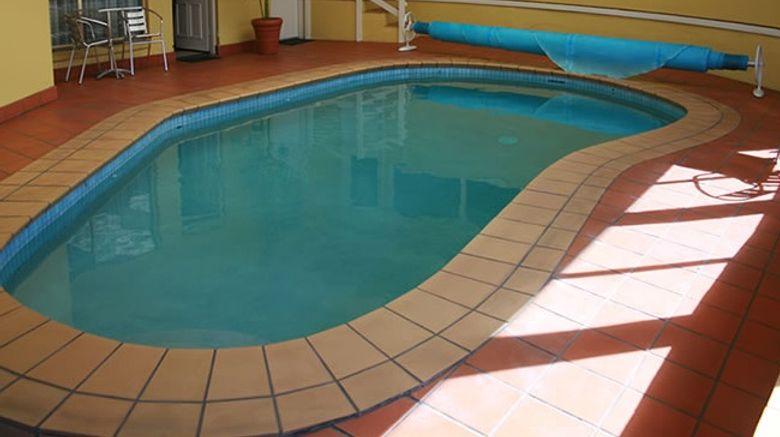 Abbotswood Motor Inn Pool
