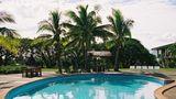 Tanoa International Hotel Pool
