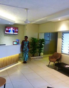 TownHouse Apartment Hotels Suva