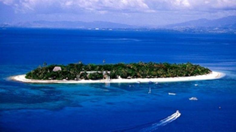 Treasure Island Resort Exterior