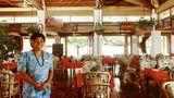 Treasure Island Resort Restaurant