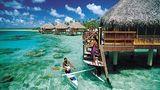 Manihi Pearl Beach Resort Exterior