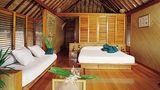 Manihi Pearl Beach Resort Room